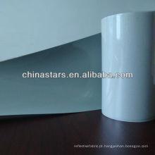 Alta transferência de calor elástica de prata reflexiva