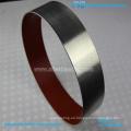 material deslizante compuesto autolubricante con refuerzo de acero inoxidable