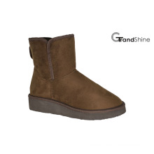 Women′s Wedge Snow Low Boot