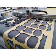 Oscillating Knife CNC EVA Foam Board PVC Cutter