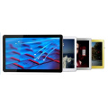 10.1 Inch IR Two Point for iPad Smart LCD Media Player