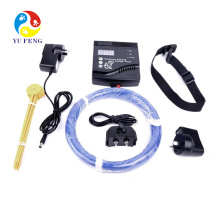 Waterproof Rechargeable Remote Shock Fencing System with Collar For 1 Dog High Quality 1mm Wire Dog Fence Waterproof Rechargeable Remote Shock Fencing System with Collar For 1 Dog High Quality 1mm Wire Dog Fence