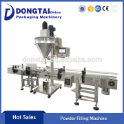 Amino Acid Powder Filling Machine