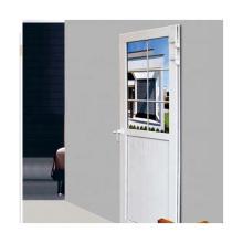 Portas exteriores exteriores de design europeu de luxo para jardim