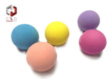 Children Toy 38 Shore Soft Eva Foam Ball With Personalized Logo