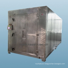 Shanghai Nasan Industrial Drying Oven