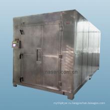 Оборудование для микроволнового керамического спекания Nasan Nt