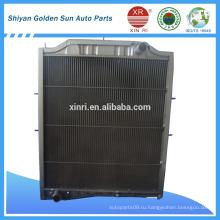 Радиатор для грузовых автомобилей прямой продажи WG9112530267