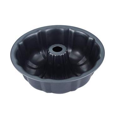Antihaft-Rundröhrchen-Kuchenform Bundt Pan