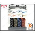 Correspondência Pouch Moda Design Reading Glasses (MRP21672)