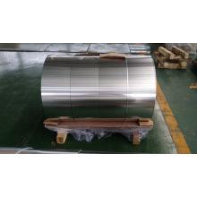 Bandes en aluminium d'évaporateur en cascade avec alliage 4045/3003 + 0,5% Cu + Ti / 4045