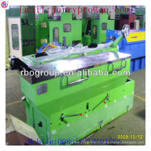 17DST (0.4-1.8) machine de tréfilage de cuivre intermédiaire (extrudeuse de fil et de câble