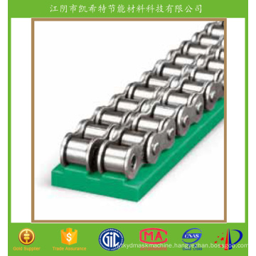 Hot Nylon Extruding Guide Rail
