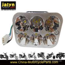 Phare avant à tête LED pour moto 2201179