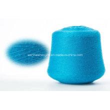 21s / 1 Günstigen Preis Ring Spun 100% gekämmte Baumwolle Garn