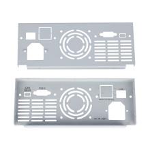 Metal Fabrication Aluminum Stainless Steel Sheet Metal Laser Cutting Services
