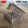 China Coal Qtj4-40 Brick Making Machine