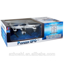 JXD 509V Quadcopter Drone with HD Camera 2.4G 4CH RC Helicopter Headless Mode Drone One Key Return VS JXD 509G Session
