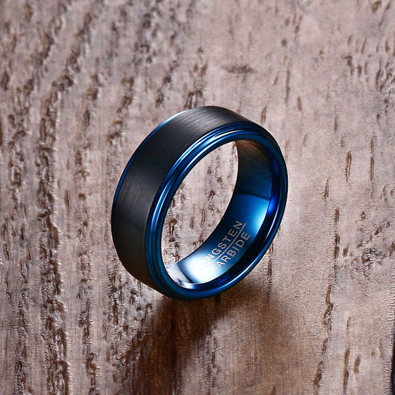 Cheap Tungsten Wedding Bands
