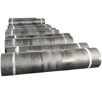 HP UHP 450mm Length 1800-2700mm Graphite Electrode