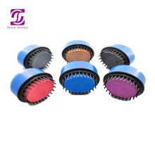 Conjunto temporário de giz de cabelo Canetas de giz de cabelo colorido