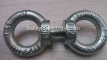JCD Rigging Hardware anchor eye bolts