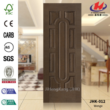 Model Sale 2.8MM HDF Veneer Door Panel