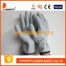 Nylon beschichtet mit Nitril-Handschuh-Dnn222