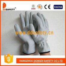 Nylon beschichtet mit Nitril-Handschuh Dnn222