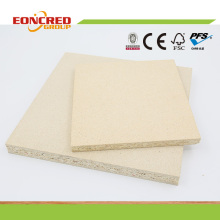 9mm-30mm Raw Particle Board Chipboard/Melamine Faced Chipboard Waterproof for Screw Plug Anchor Kitchen Cabinets