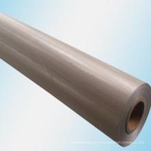 fabricant professionnel mica synthétique ruban de papier avec le plus bas prix
