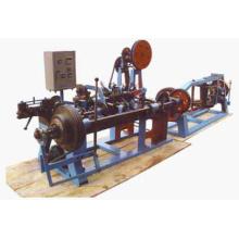 Barbed Wire Machine Supplier