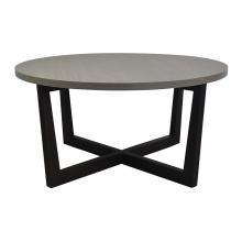 Table basse à café ronde classique d'occasion (SP-GT426)
