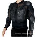 Acessórios de venda quente da motocicleta da armadura do corpo da motocicleta