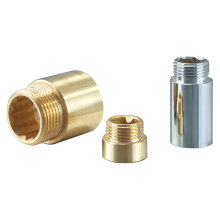 Brass Female and Male Connector