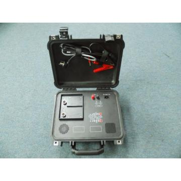 military rechargeable lithium battery charger for bb-2590