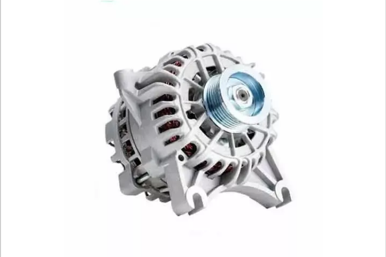 Alternator Used on Forklift