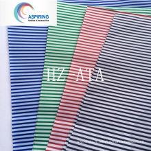 Tissu en tafet imprimé en polyester 210t pour doublure
