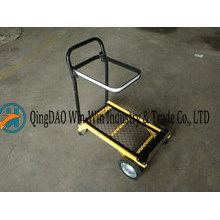 3 in 1 Garden Folding Trolley Carts