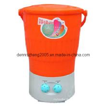Capacidade de 2,2 lbs arruela compacto portátil mini máquina de lavar roupa