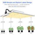 Светодиодный светильник для выращивания растений на заказ, полный спектр, 100 Вт
