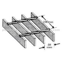steel deck grating