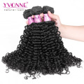 Top Quality Grade 7A Human Hair Extension Virgin Brazilian Hair