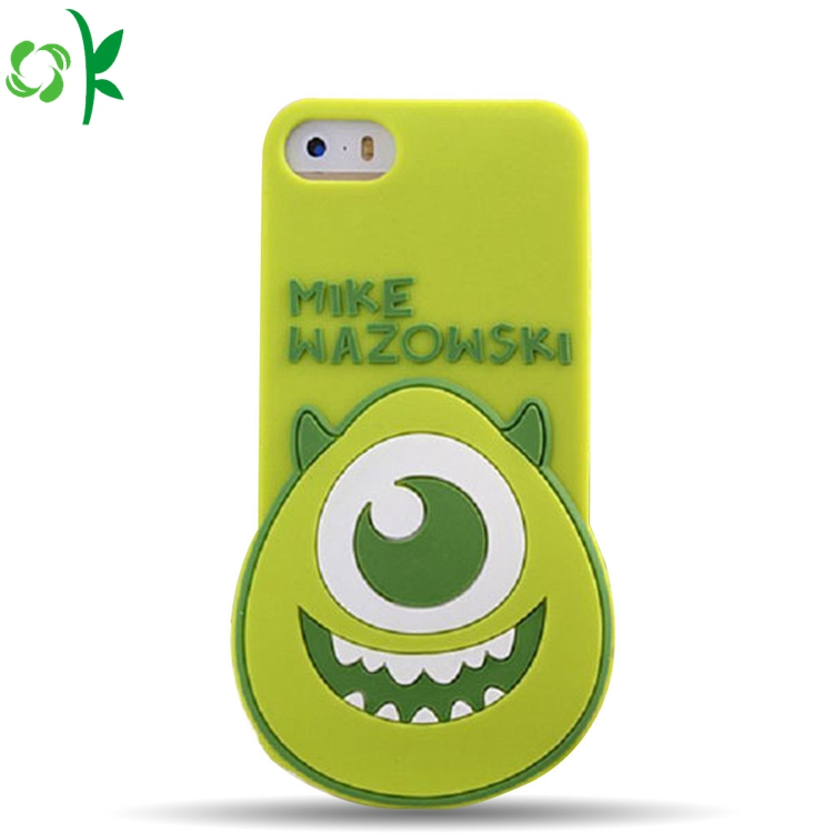 Animal Figure Phone Cover