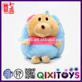 Personnalisé fait petit enfant mignon sac à dos ours design jouets