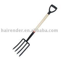 Spading Fork