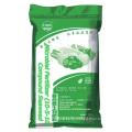 Fertilizante en polvo de algas marinas compuesto NPK