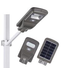 Preço de luz solar de rua smd ip65 de alta qualidade