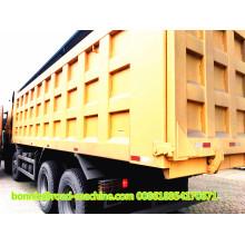 Camião basculante SINOTRUCK HOWO 8x4 PARA A VENDA