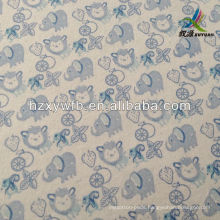 Printed nonwoven napkin, printed nonwoven table cloth